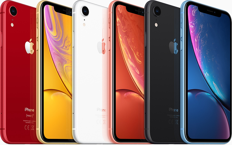iPhone XR – data lansarii, pret si specificatii