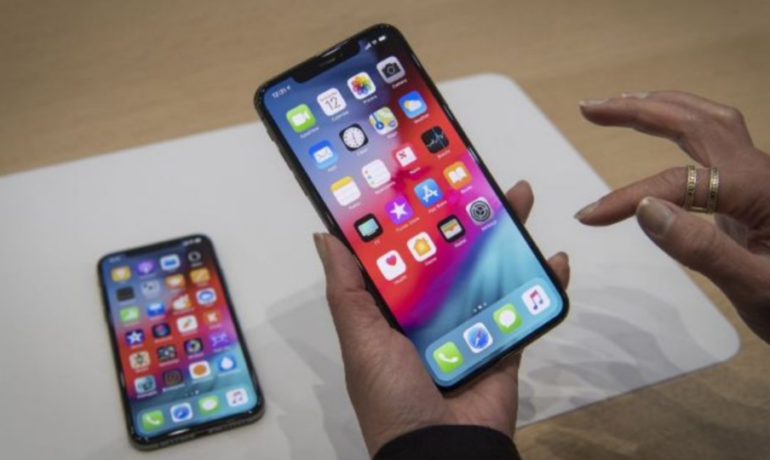 Noul iPhone XS 2018 – data lansarii, pret si specificatii