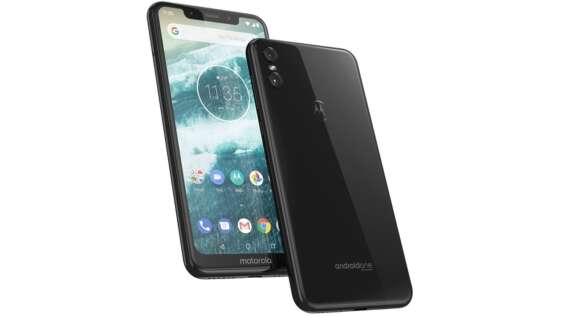 Motorola One – Review
