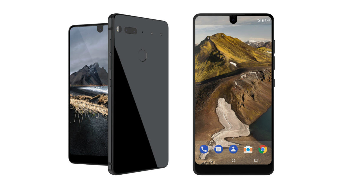 Essential Phone – Review