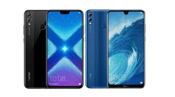 Honor 8X – Review