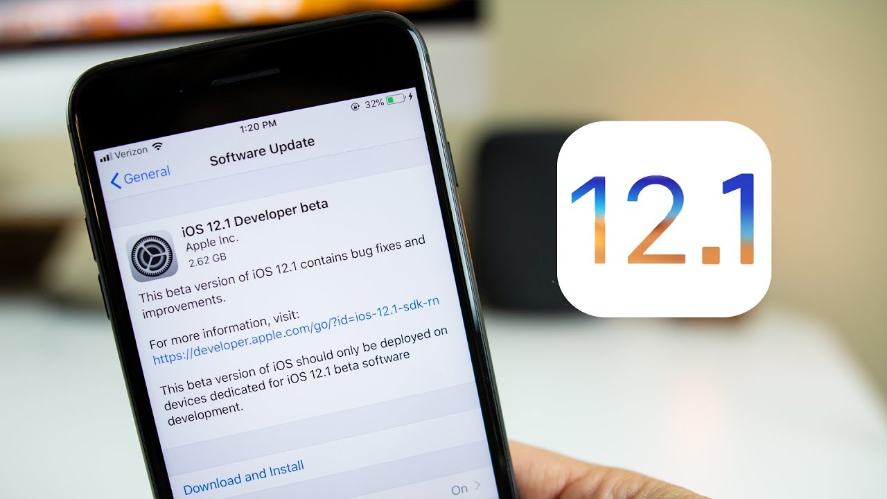 iOS 12 – Tips & Tricks (II)