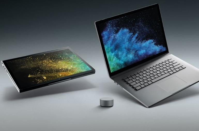 Surface Book 2 – Review