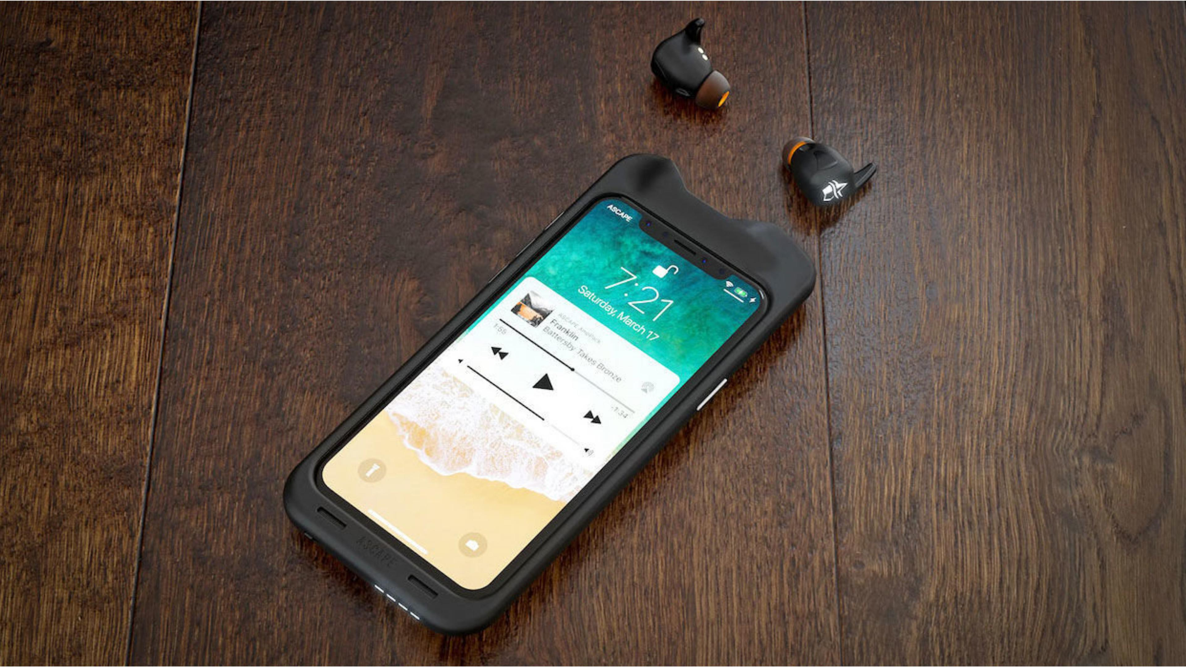 Castile wireless SoundFlow