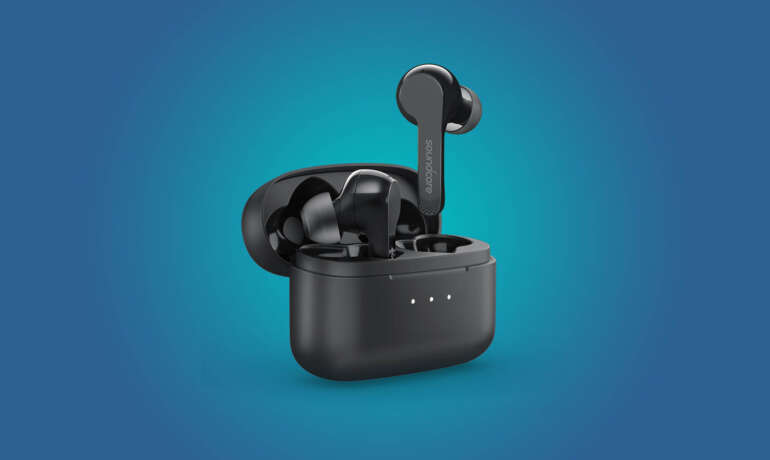 Castile Anker Soundcore Liberty Air