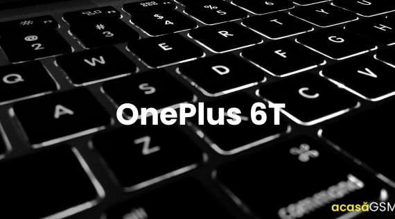 OnePlus 6T, specificatii si pret