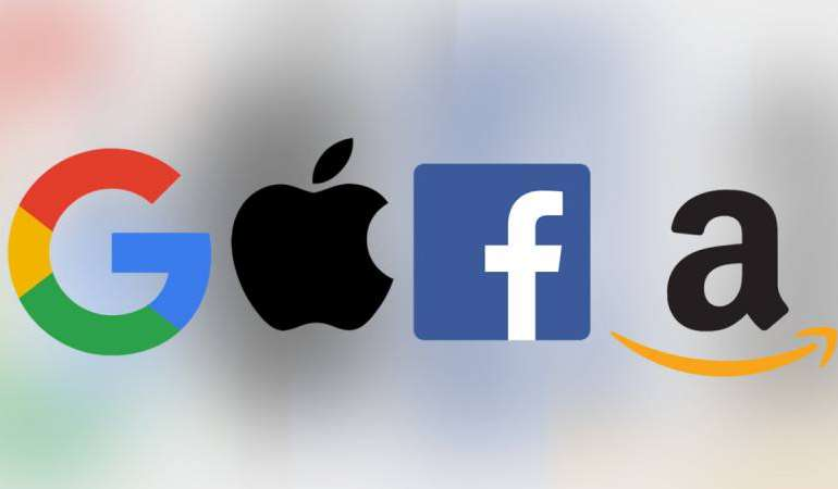 Amazon, Apple, Facebook, Google, investigate in legatura cu probleme antitrust
