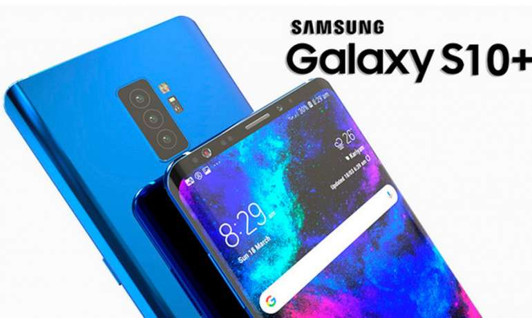 Samsung Galaxy S10 Plus un an mai tarziu