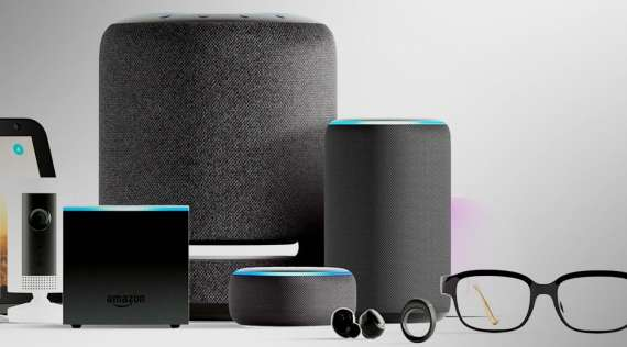 Top 10 dispozitive Alexa in 2020