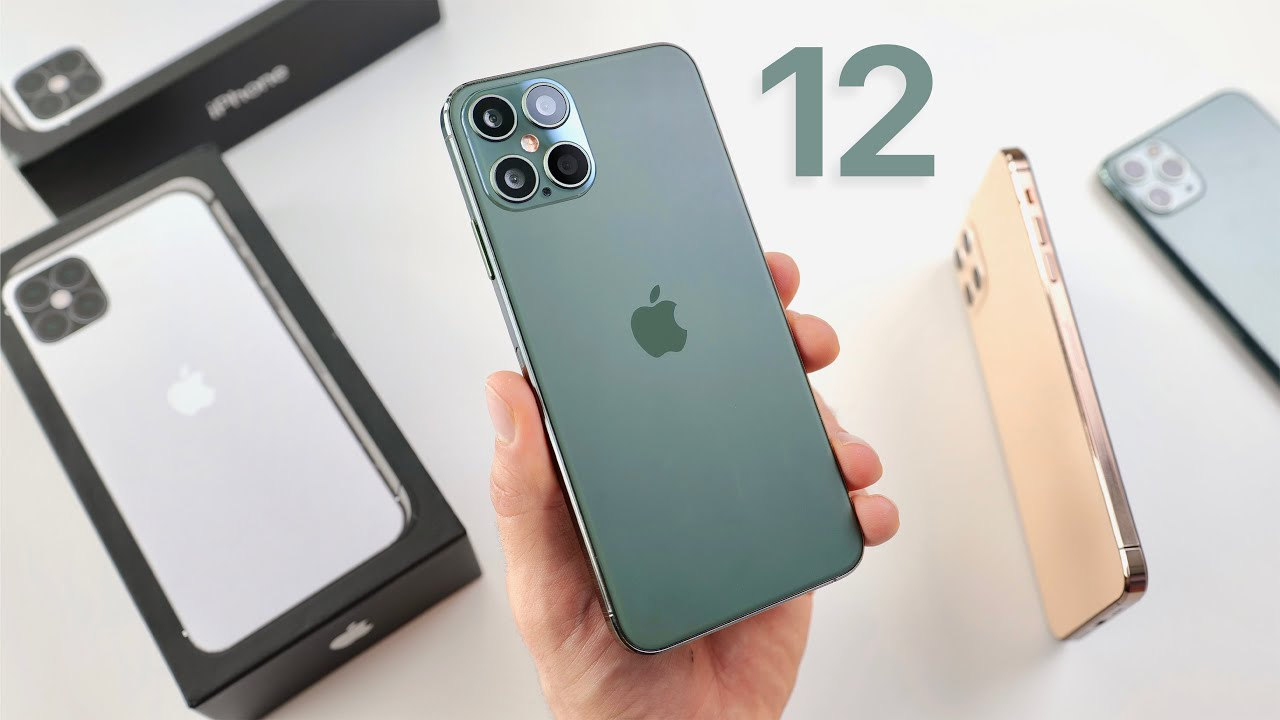 Review: iPhone 12 Pro Max